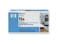 Hewlett Packard C7115A HP Toner Cartridge 15A