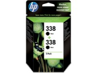 Hewlett Packard CB331EE#301 HP Ink Crtrg 338