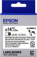 Epson TAPE - LK6WBA14 HST BLK