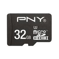 PNY Technologies MICRO-SDHC TURBO 32GB W SD ADA