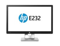 Hewlett Packard E232 23IN ANA/DP TCO6.0