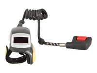 Zebra RS4000, short cable, 1D, Kit
