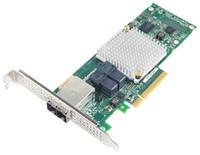 Adaptec HBA 1000-8I8E SATA/SAS LP-MD2
