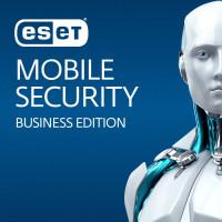 ESET Mob. Sec. Bus. Ed. 100-249 User 1 Year Crossupdate
