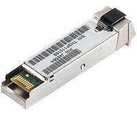 Hewlett Packard X120 1G SFP LC LX TRANSCEIVER