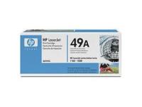 Hewlett Packard Q5949A HP Toner Cartridge 49A
