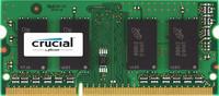 Crucial 4GB DDR3 1600 MT/S PC3-12800