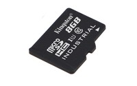 Kingston 8GB MICROSDHC UHS-I CLASS 10