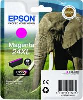 Epson 24XL SERIES ELEPHANT MAGENTA