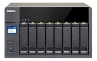 QNAP TS-831X-16G 8BAY 1,4 GHZQC 8GB