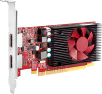 Hewlett Packard AMD R7 430 2GB 2DP PCIE X16