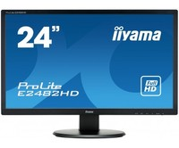 Iiyama E2482HD-B1 61CM 24IN LED
