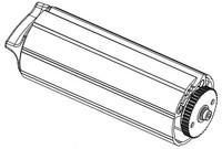 Datamax-Oneil PEEL OFF COMPL. NOVA 6