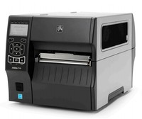 Zebra ZT420, 12 Punkte/mm (300dpi), RTC, Display, RFID, EPL, ZPL, ZPLI