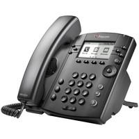 Polycom VVX 311 SKYPE F/BUSINESS 6-LIN