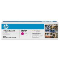Hewlett Packard CB543A HP Toner Cartridge 125A