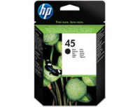 Hewlett Packard 51645AE#301 HP Ink Cartrdg 45