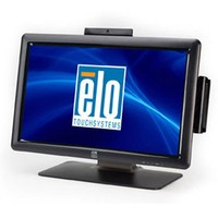 Elo Touch Solutions Elo 2201L, 55,9cm (22''), iTouch, Full HD, dunkelgrau