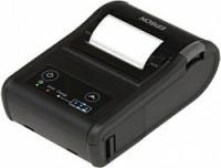 Epson TM-P60II, 8 Punkte/mm (203dpi), OPOS, ePOS, USB, WLAN, NFC