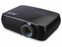 Acer P1386W PROJECTOR WXGA 1280X800