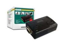 Digitus VGA Booster, 65m