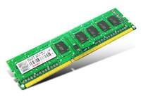 Transcend 2GB DDR3 1333 U-DIMM 1RX8