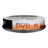 Sony DVD-R, 16X, SPINDLE 10 PCS