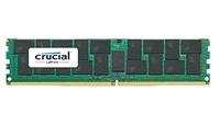 Crucial 32GB DDR4 2400 MT/S (PC4-19200