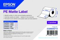 Epson Etikettenrolle, Kunststoff, 102x152mm