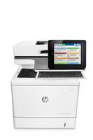 Hewlett Packard COLOR LASERJET ENT MFP M577C