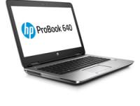 Hewlett Packard PROBOOK 640-G2 I5-6200U 1X4G