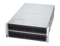 Supermicro CSE-417E16-RJBOD1 4HE CHASSIS