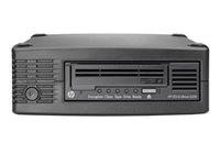 Hewlett Packard HP ULTRIUM6250 SAS EXT DRIVE