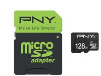 PNY Technologies MICRO-SDXC HI-PERFORMANCE 128G