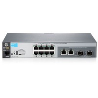 Hewlett Packard HP 2530-8G SWITCH