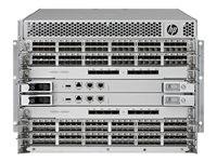 Hewlett Packard SN8000B 4-SLOT SAN DIRECTOR SW