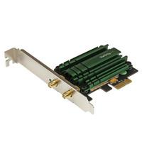 StarTech.com PCIE AC1200 WIRELESS CARD