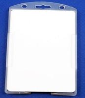 ECD OPEN- 2 FACE CARD HOLDER