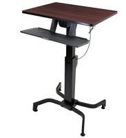 Ergotron WORKFIT-PD Sit-Stand Desk