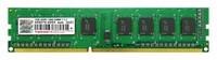Transcend 1GB DDR3 1066 U-DIMM 1RX8