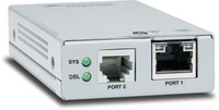 Allied Telesis MINI MC VDSL2 TO 10/100/1000T