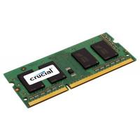 Crucial 8GB DDR3 1600 MT/SPC3-12800