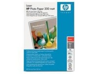 Hewlett Packard PHOTO PAPER SEMIMATT