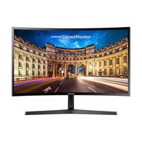 Samsung C24F396FHU LED 59.9CM 24IN VA