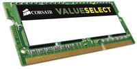 Corsair DDR3L 1333MHZ 8GB 1X204