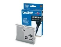 Brother LC-970BK INK CARTRIDGE BLACK