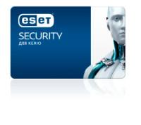 ESET NOD32 AV Kerio Control 5-10 User 1 Year Crossgrade