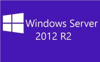 Lenovo Windows Server 2012 R2 Stand.