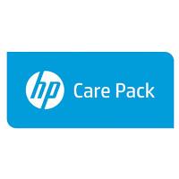 Hewlett Packard ECAREPACK 4Y ADPICKUP RETURN