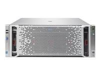 Hewlett Packard DL580 G9 E7-8893V3 4P 256GB SV